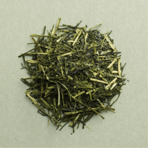 Boucha (Stem tea)