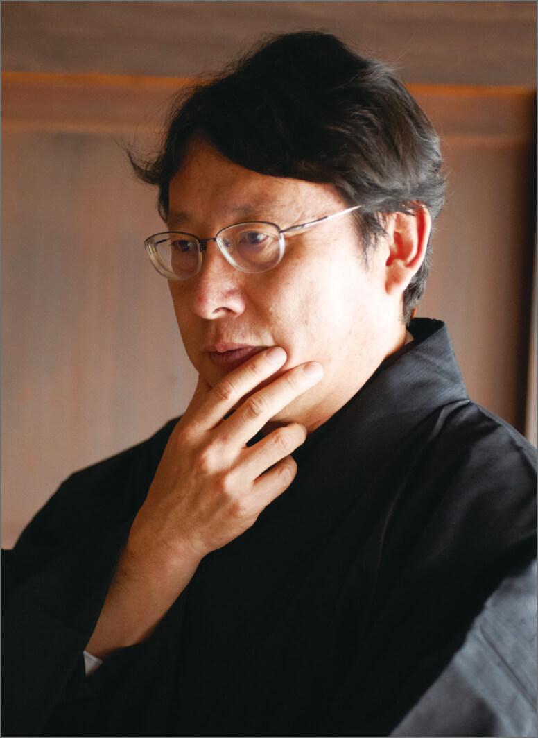 カネイ一言製茶株式会社 代表取締役社長 一言伊左夫